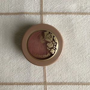 Lancôme glow subtil highlighter in rose goldlights